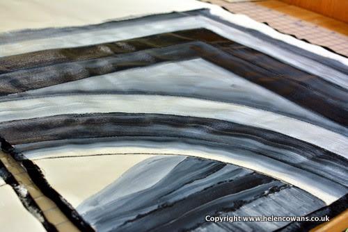 Art Quilt 6