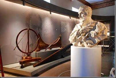 GalileoMuseumFlorence