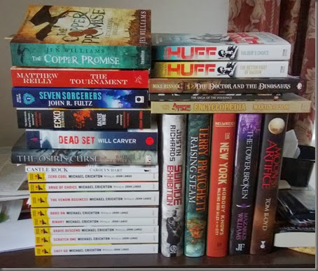 BooksReceived-201311
