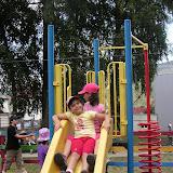 Apoi joaca in parc