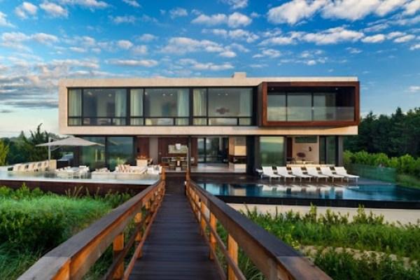 arquitectura-minimalista-Casa Daniel's Lane Blaze Makoid Arquitectura