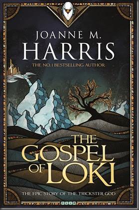 HarrisJM-GospelOfLoki