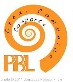 'espiralPBL' photo (c) 2011, Jornadas Pblesp - license: http://creativecommons.org/licenses/by-sa/2.0/