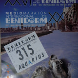 XXVI Maratón Internacional de Benidorm (28-Noviembre-2010)