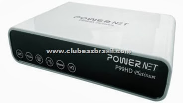 Megabox-Powernet-P99-HD