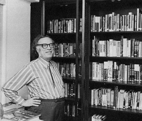 Asimov Library