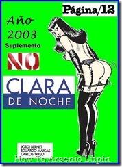 P00010 - Carlos Trillo - Clara de Noche #10