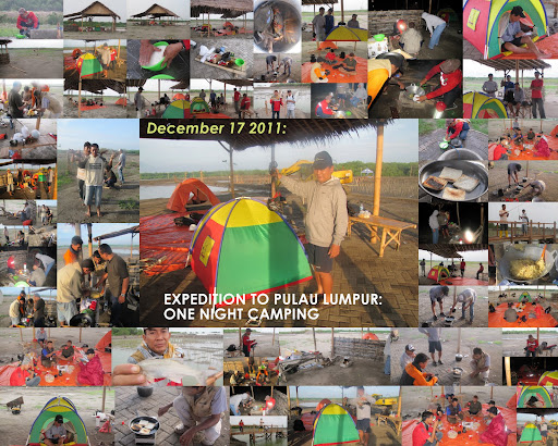 Hasil gambar untuk Pulau Lumpur Lusi