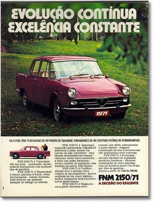 Alfa Romeo 2150 II