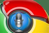 Chrome beta suporta a API Web Speech, de reconhecimento de voz