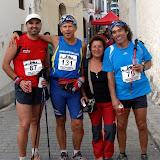 I Marcha y Carrera de Montaña Botamarges (19-Septiembre-2009)