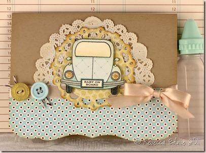 baby car PTI SFYTT