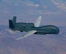 The-first-Block-40-Global-Hawk-unmanned-aircraft-300x245