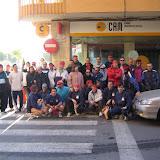 XIX Mitja Marató Internacional Vila de Santa Pola (20-Enero-2008)