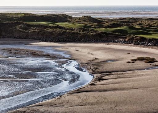 Porthmadog Golf 2