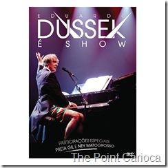 DVD - Dussek e Show
