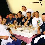 XVI Volta a la Foia - Castalla (28-Octubre-2001)