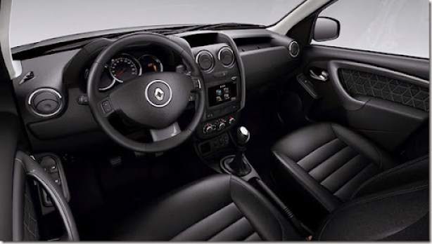 Renault-Duster-facelift-interior