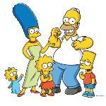 Los Simpson en VIVO