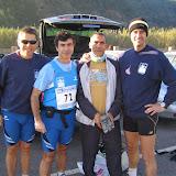 II Cursa per Muntanya Ciutat de La Vall d'Uixó (2-Marzo-2008)
