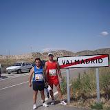VI Desértica Extrema de Belchite (4-Julio-2009)