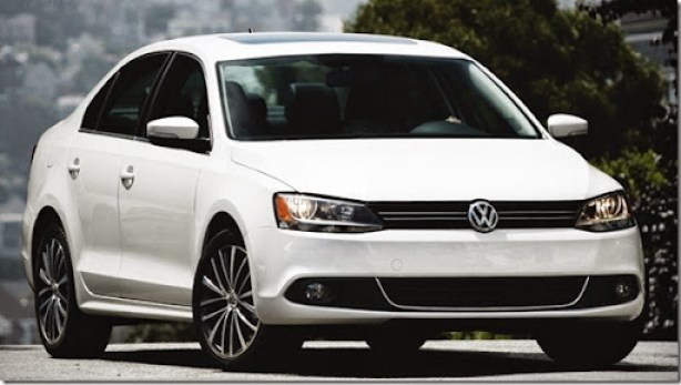 VW Jetta Highline