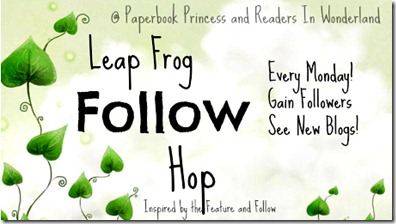 leap frog follow frog