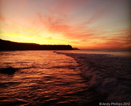 Purbeck Sunrise 1