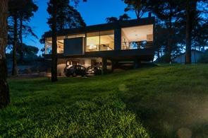 Arquitectura-casa-de-hormigon