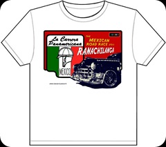 PLAYERA RANA 2011 TEMPLATE