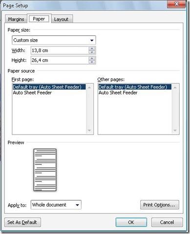 Ukuran Cover Cd : ukuran, cover, Membuat, Label, CD/DVD, Dengan, Office, Tarach's
