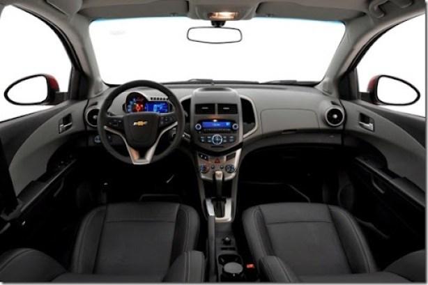Chevrolet Sonic 2012 lt ltz (21)