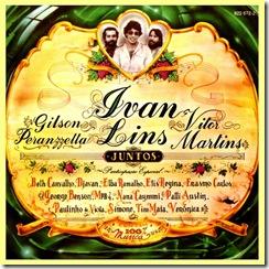 Ivan Lins - Album Juntos - 1984