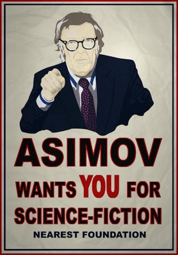 Uncle Asimov