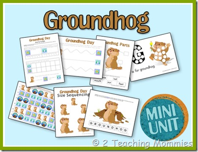 groundhog day groundhog