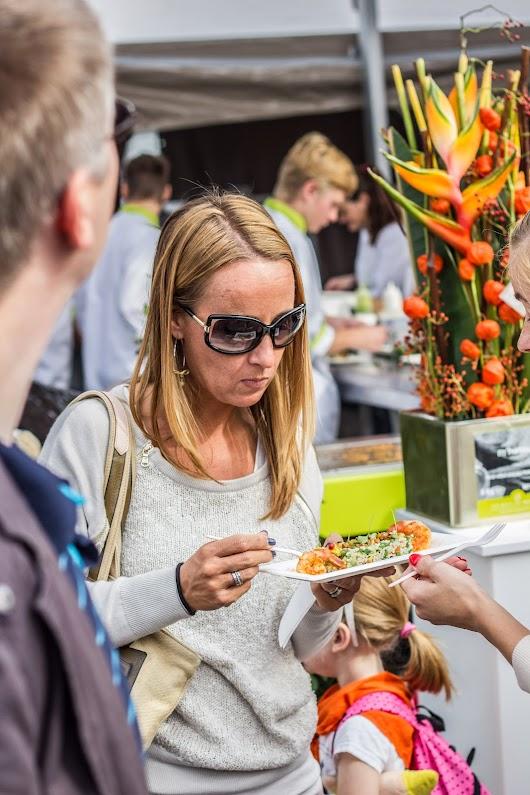 Kookeet-festival i Brügge: Street-food i gourmetklæder - Mikkel Bækgaards Madblog