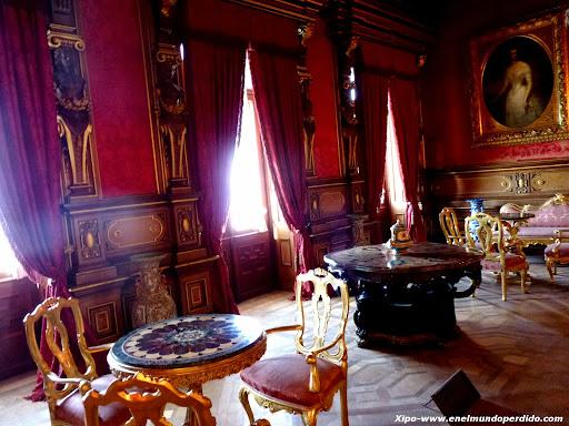 El castillo de Miramar, un palacio a las afueras de Trieste - En ...