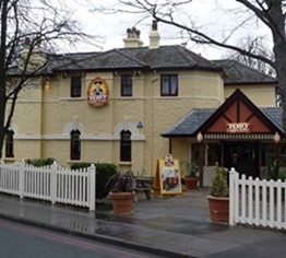 Toby Carvery - Bromley Common