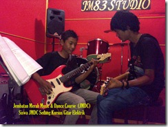Siswa Kursus Jembatan Merah Music & Dance Course (11)