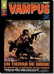 P00072 - Vampus #72