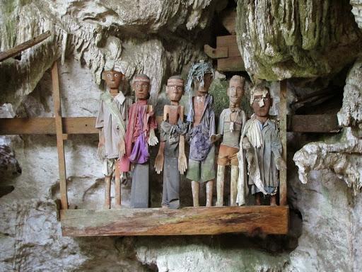 Tana Toraja--sepolture-9