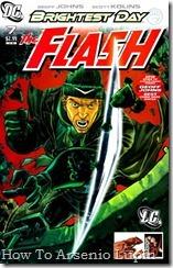 P00129 - The Flash - What Goes Around, Comes Around v2010 #7 (2011_2)