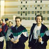 IV Medio Maratón Villa de San Juan (21- Abril-1996)