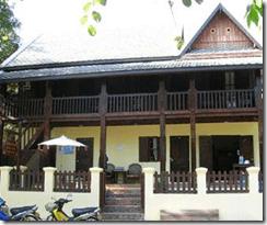 Sopha House Luang Prabang