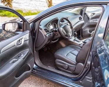 Nissan Sentra SL 2014 (44)