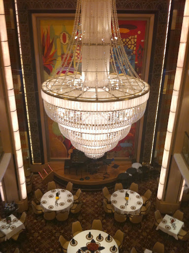 Just Back From Allure Of The Seas Or Tell Your