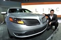Lincoln Reveals New MKS Sedan at Los Angeles Auto Show