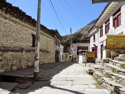 სოფელი მარფა