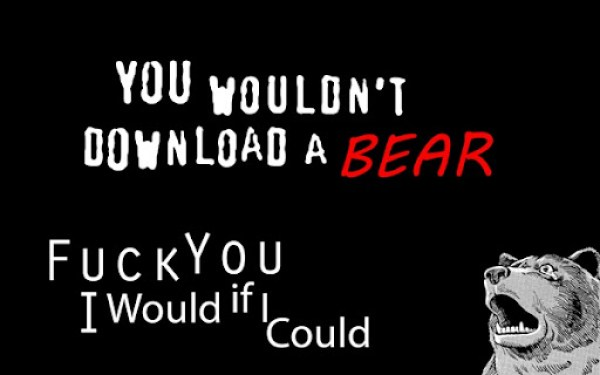 Download a Bear