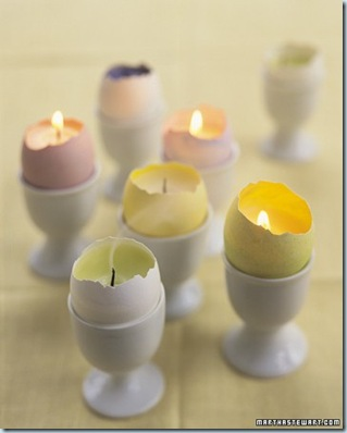 egg candles